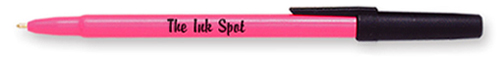 Neon Pencil with Multi-Colored Eraser