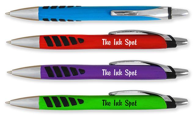 Personalized Mystique Pens