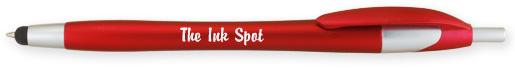 Promotional iPen Stylus pen combo