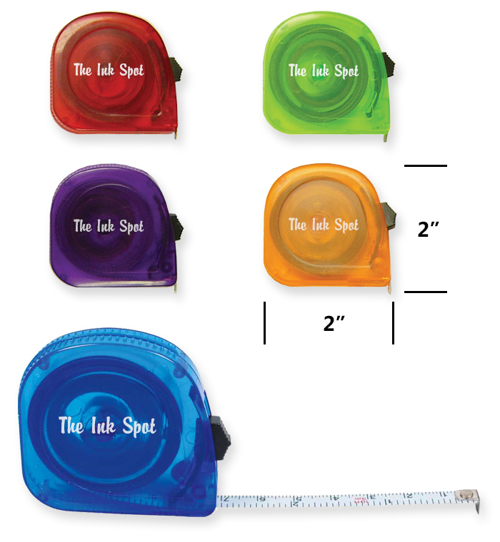 Personalized Tape Measure